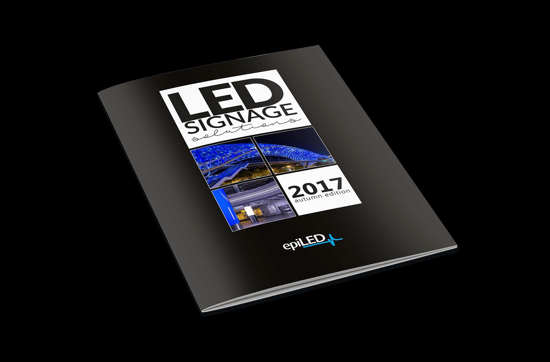 Katalog LED 2017 / edycja jesienna