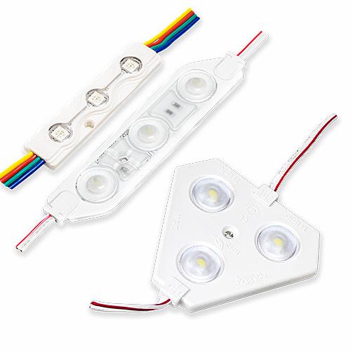 Pozostałe moduły LED