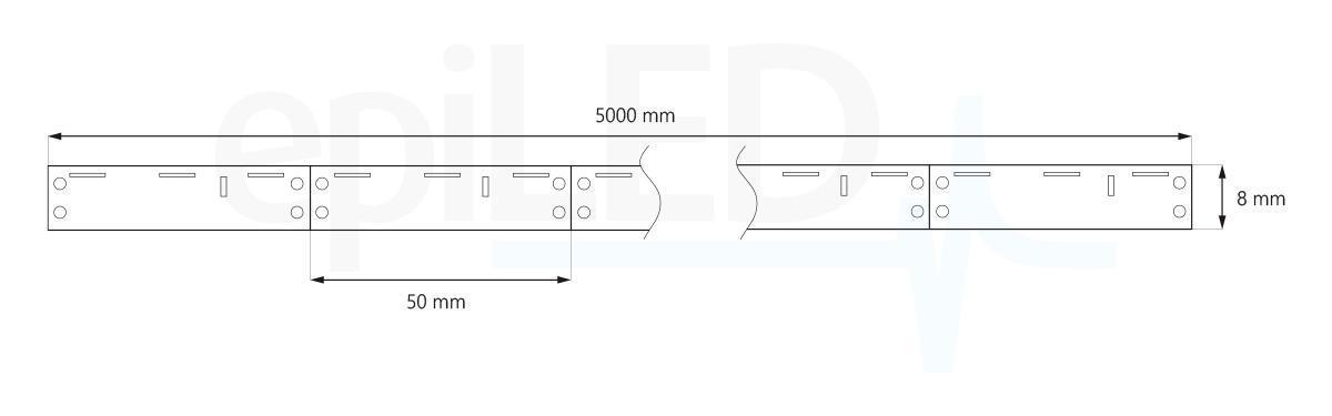 Taśma LED EMPS