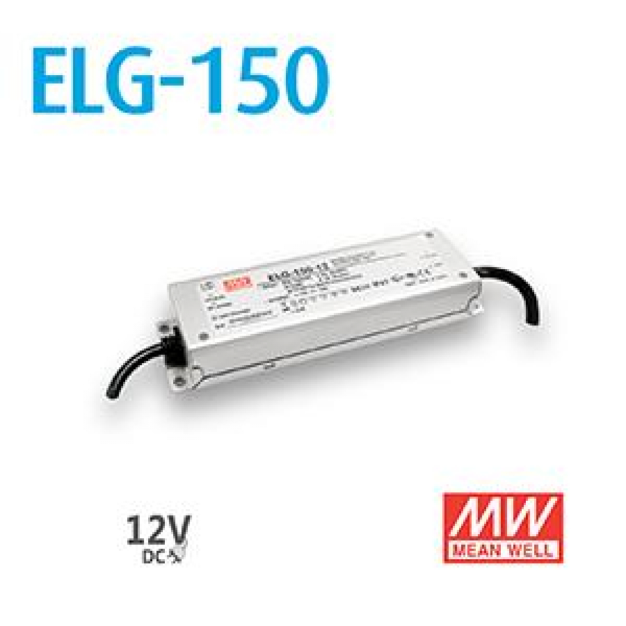 Mean Well Power Supply ELG-150